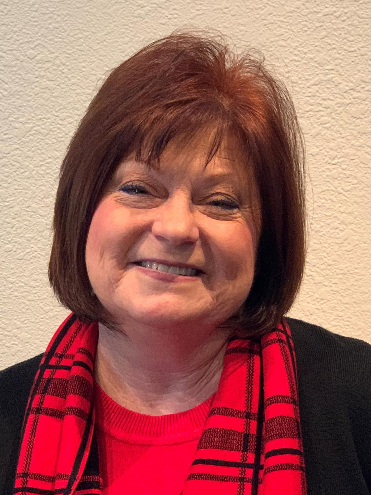 Headshot of Funeral Arranger, Bobbette Kelly-Park
