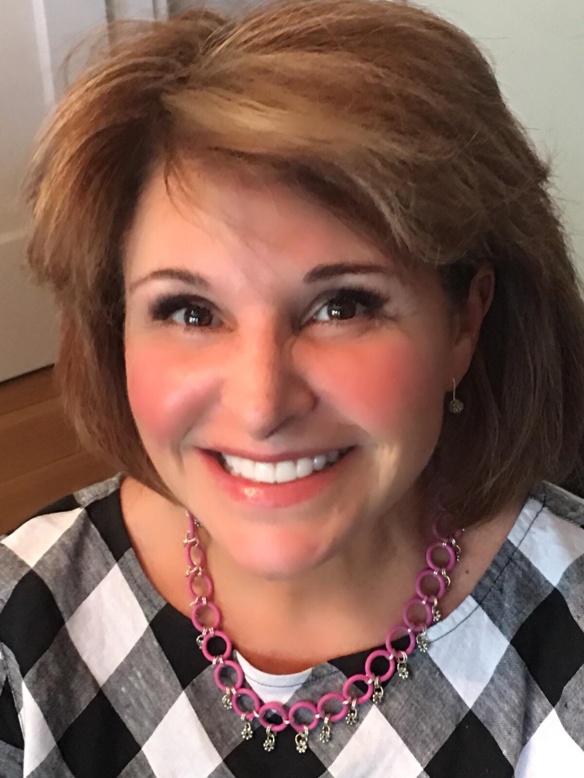 Headshot of Pre-Arrangement Advisor, Katherine Santini
